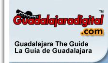 Guadalajara The Guide The Guide / La Guia de Guadalajara