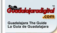 Guadalajara The Guide / La Guia de Guadalajara