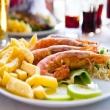 Puerto Vallarta restaurantes foto